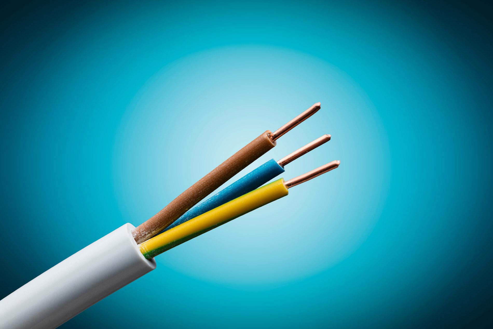 przewód elektryczny 3x1,5